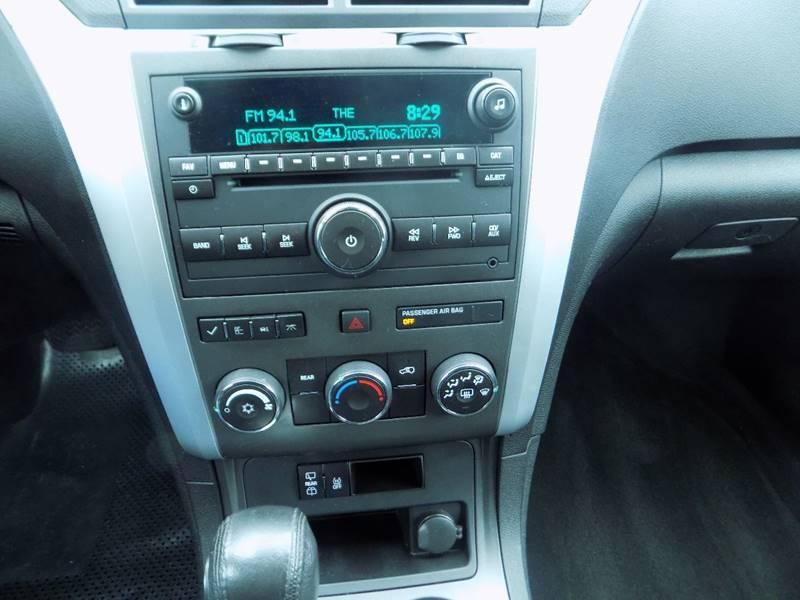 2012 Chevrolet Traverse AWD LT 4dr SUV w/ 1LT - Manchester NH