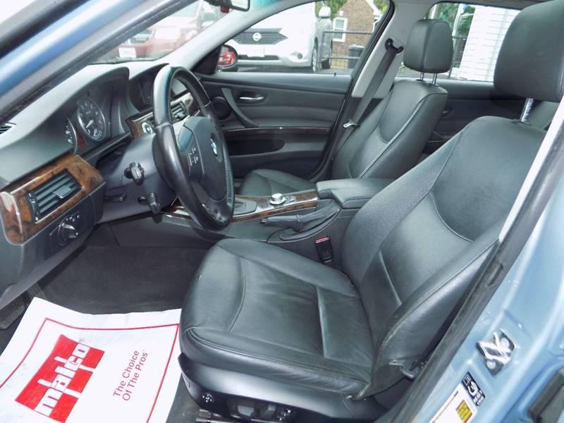 2006 BMW 3 Series AWD 325xi 4dr Wagon - Manchester NH