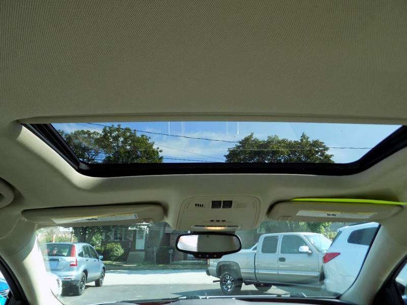 2014 Buick Regal Premium I 4dr Sedan - Manchester NH
