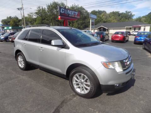 2009 Ford Edge for sale at Comet Auto Sales in Manchester NH