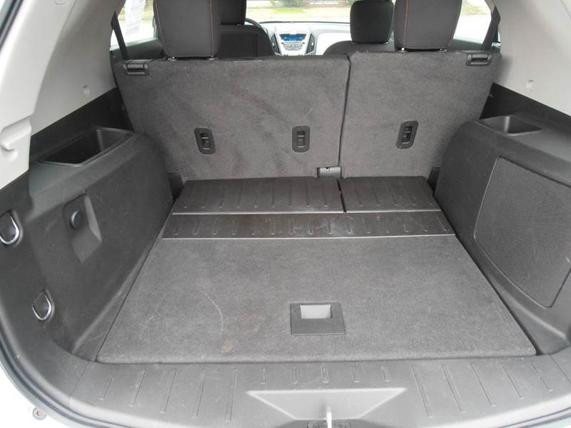 2013 Chevrolet Equinox LS AWD 4dr SUV - Manchester NH
