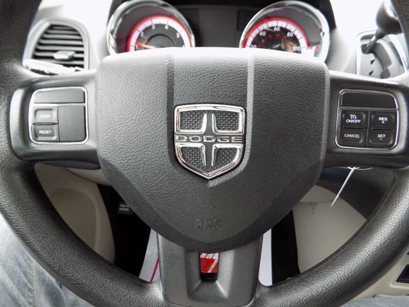2015 Dodge Grand Caravan SE 4dr Mini-Van - Manchester NH