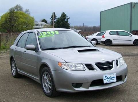 2005 Saab 9-2X for sale in North East, PA