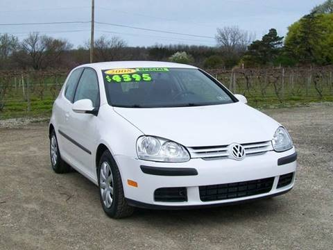 2008 Volkswagen Rabbit for sale in North East, PA