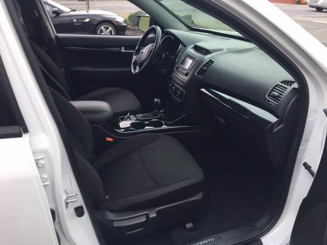 2014 Kia Sorento AWD LX 4dr SUV - Mechanicville NY