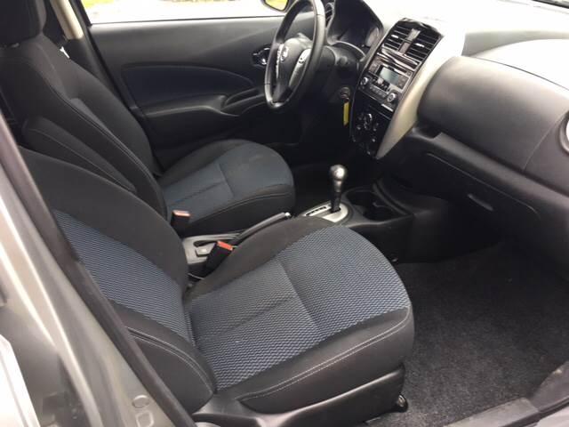 2015 Nissan Versa Note SL 4dr Hatchback - Mechanicville NY