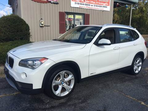 2014 BMW X1 for sale in Mechanicville, NY