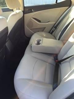 2014 Kia Optima LX 4dr Sedan - Mechanicville NY