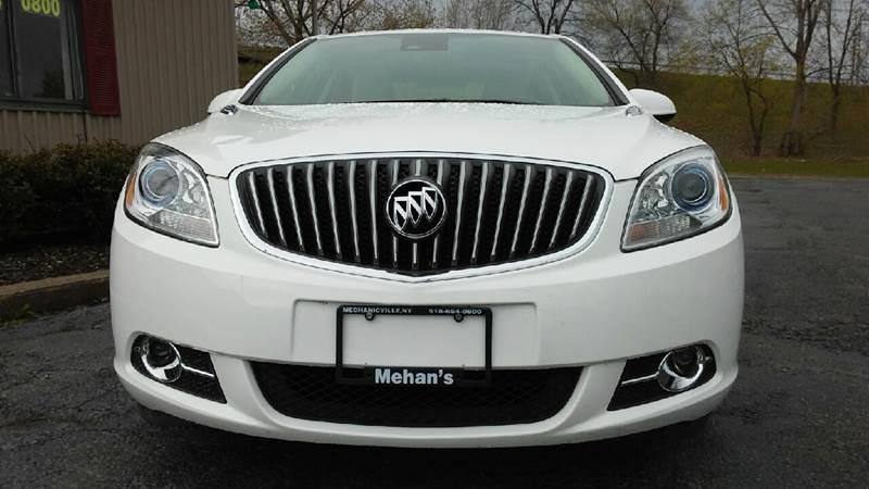 2014 Buick Verano Convenience Group 4dr Sedan - Mechanicville NY