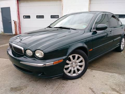 High Quality 2003 Jaguar X Type For Sale In Parma, OH