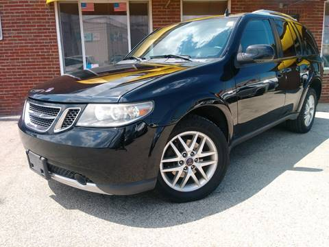 2007 Saab 9-7X for sale in Parma, OH