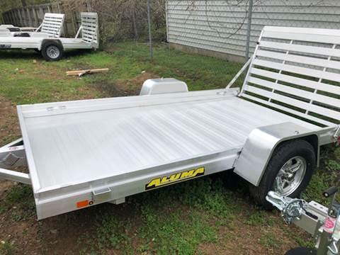 2018 Aluma 6810 For Sale In Murfreesboro, TN