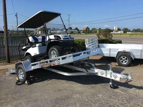 2016 Aluma 7712 for sale in Murfreesboro, TN