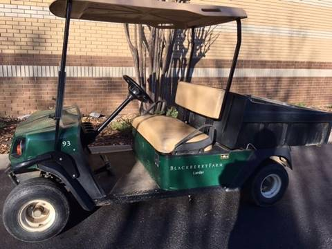 Cushman Hauler for sale in Murfreesboro, TN