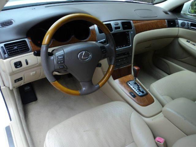 2005 Lexus Es 330 Base 4dr Sedan In Caledonia WI - HUSHER CAR CO