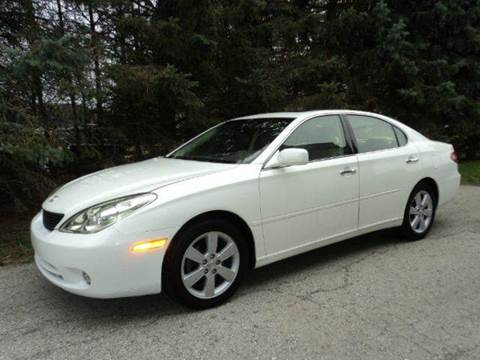 2005 Lexus ES 330 for sale at HUSHER CAR CO in Caledonia WI