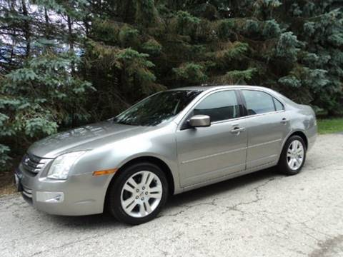 2009 Ford Fusion for sale in Caledonia, WI