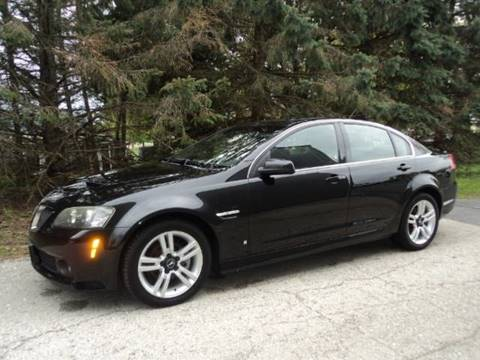 2009 Pontiac G8 for sale in Caledonia, WI