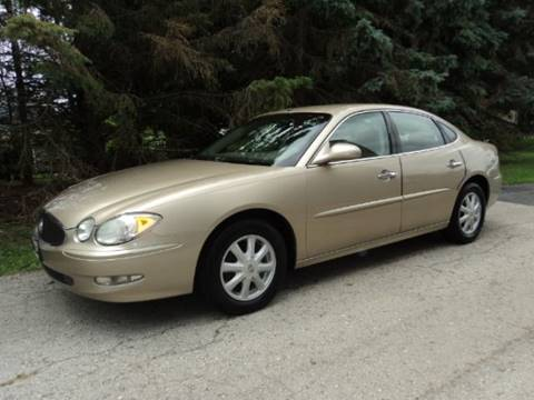 2005 Buick LaCrosse for sale in Caledonia, WI