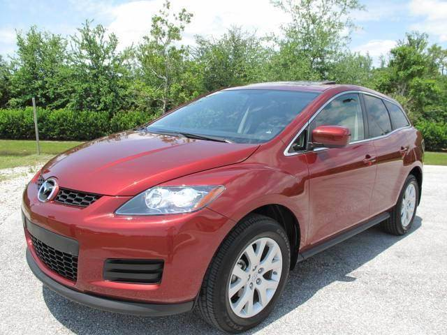 2009 Mazda CX-7 for sale at Auto Marques Inc in Sarasota FL