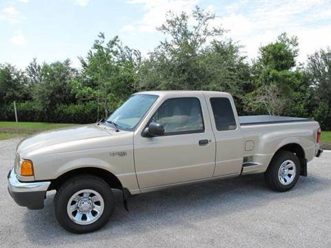 2001 Ford Ranger for sale at Auto Marques Inc in Sarasota FL