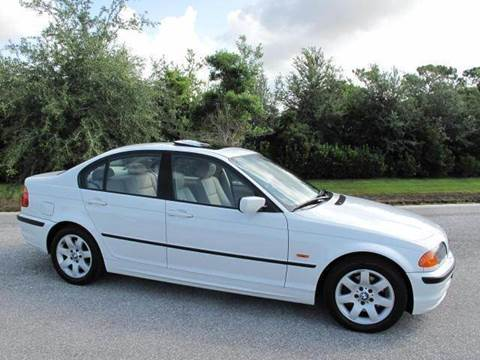 2001 BMW 3 Series for sale at Auto Marques Inc in Sarasota FL