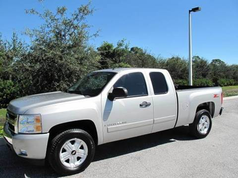 2008 Chevrolet Silverado 1500 for sale at Auto Marques Inc in Sarasota FL