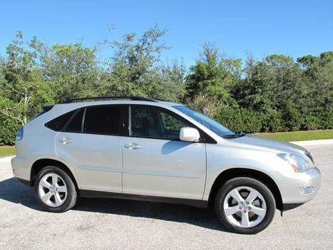 2006 Lexus RX 330 for sale at Auto Marques Inc in Sarasota FL