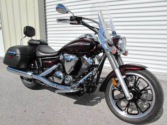 2009 Yamaha V-Star for sale at Auto Marques Inc in Sarasota FL