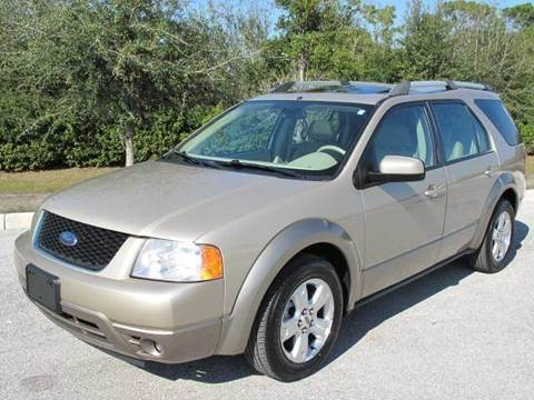 2006 Ford Freestyle for sale at Auto Marques Inc in Sarasota FL
