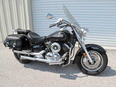 2008 Yamaha V-Star for sale at Auto Marques Inc in Sarasota FL