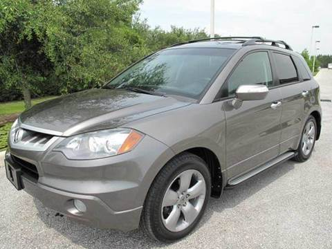 2007 Acura RDX for sale at Auto Marques Inc in Sarasota FL