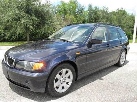 2003 BMW 3 Series for sale at Auto Marques Inc in Sarasota FL
