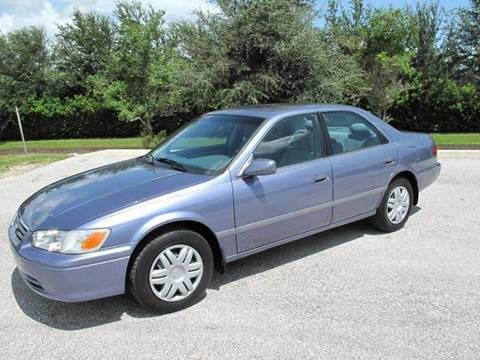 2000 Toyota Camry for sale at Auto Marques Inc in Sarasota FL