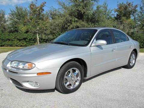 2002 Oldsmobile Aurora for sale at Auto Marques Inc in Sarasota FL