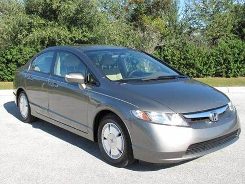 2006 Honda Civic for sale at Auto Marques Inc in Sarasota FL