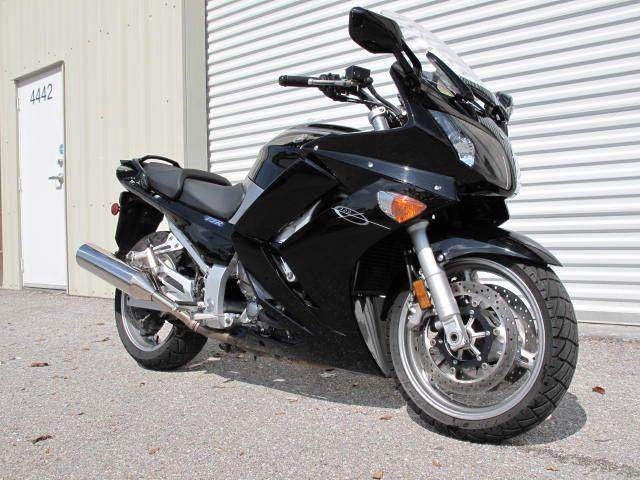 2008 Yamaha FJR1300 for sale at Auto Marques Inc in Sarasota FL