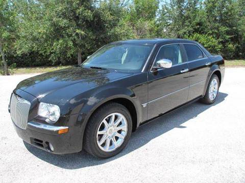 2005 Chrysler 300 for sale at Auto Marques Inc in Sarasota FL