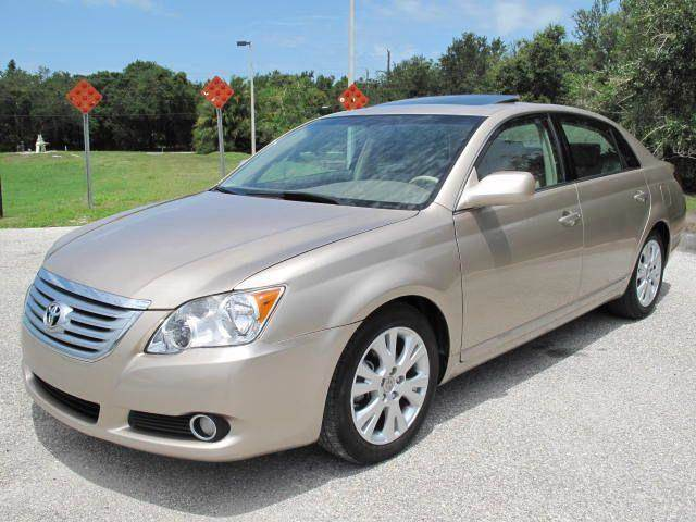 2008 Toyota Avalon for sale at Auto Marques Inc in Sarasota FL
