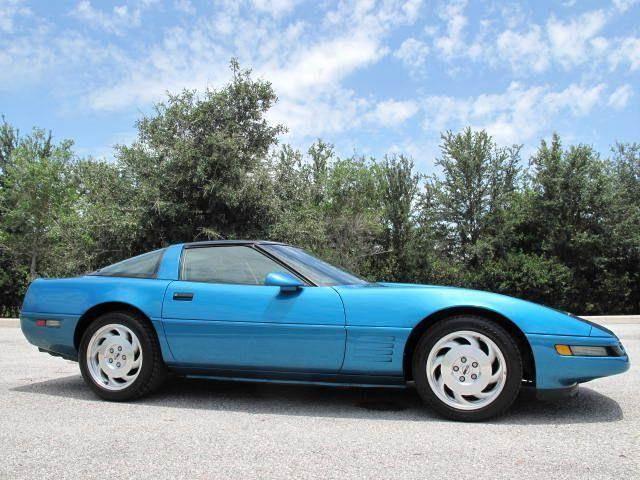 1993 Chevrolet Corvette for sale at Auto Marques Inc in Sarasota FL