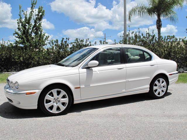 2006 Jaguar X-Type for sale at Auto Marques Inc in Sarasota FL