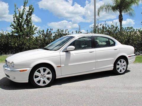 2006 Jaguar X-Type for sale at Auto Marques Inc in Sarasota FL