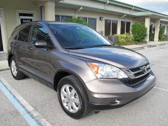 2011 Honda CR-V for sale at Auto Marques Inc in Sarasota FL
