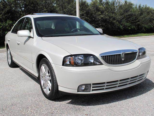 2005 Lincoln LS for sale at Auto Marques Inc in Sarasota FL