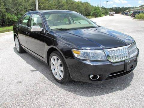 2008 Lincoln MKZ for sale at Auto Marques Inc in Sarasota FL