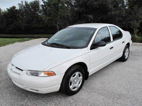 1997 Dodge Stratus for sale at Auto Marques Inc in Sarasota FL