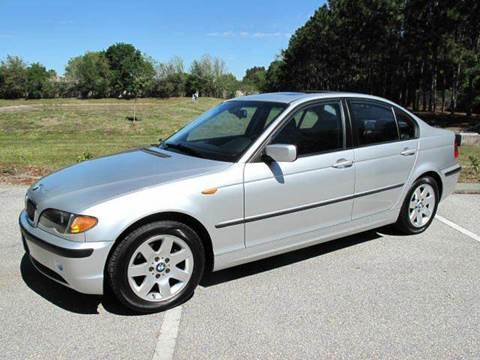 2005 BMW 3 Series for sale at Auto Marques Inc in Sarasota FL