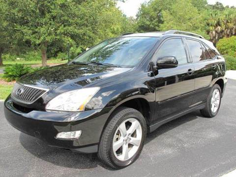 2004 Lexus RX 330 for sale at Auto Marques Inc in Sarasota FL