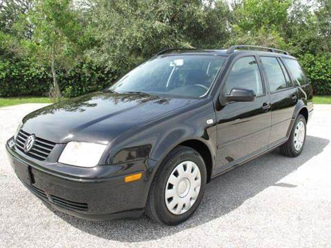 2003 Volkswagen Jetta for sale at Auto Marques Inc in Sarasota FL