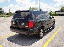 2005 Honda Pilot for sale at Auto Marques Inc in Sarasota FL
